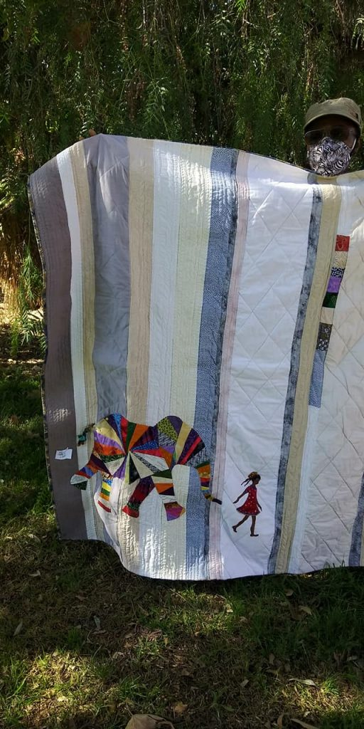 San Diego People of Color Quilt Guild