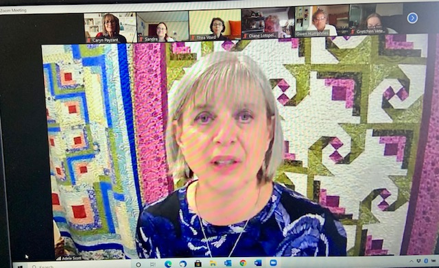 today's quilters