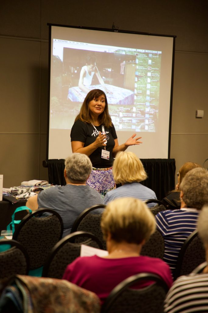 Quilting Tips Quilt Show