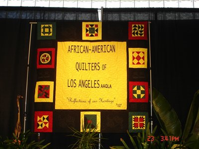 African American Quilters of Los Angeles