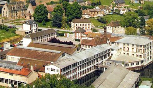 Bohin Headquarters- Normandy France