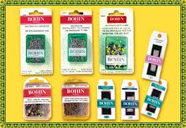 Bohin Needles