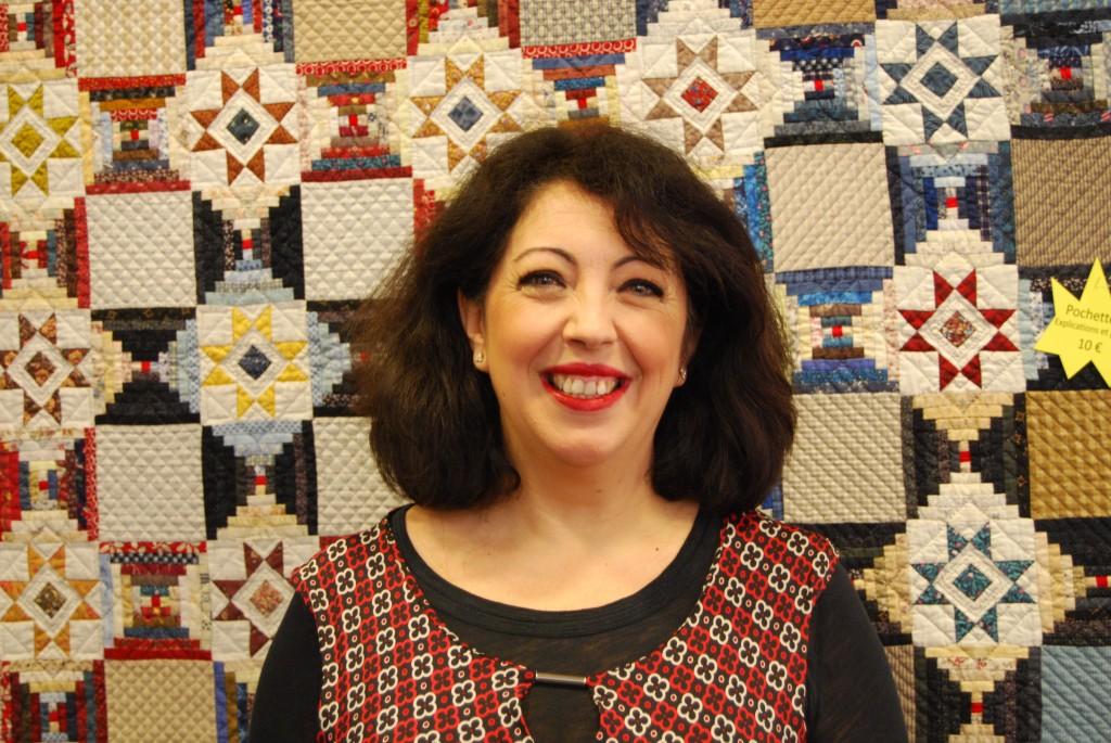 Catherine Bonte