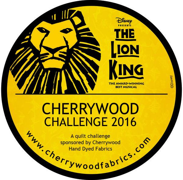 Cherrywood Lion King