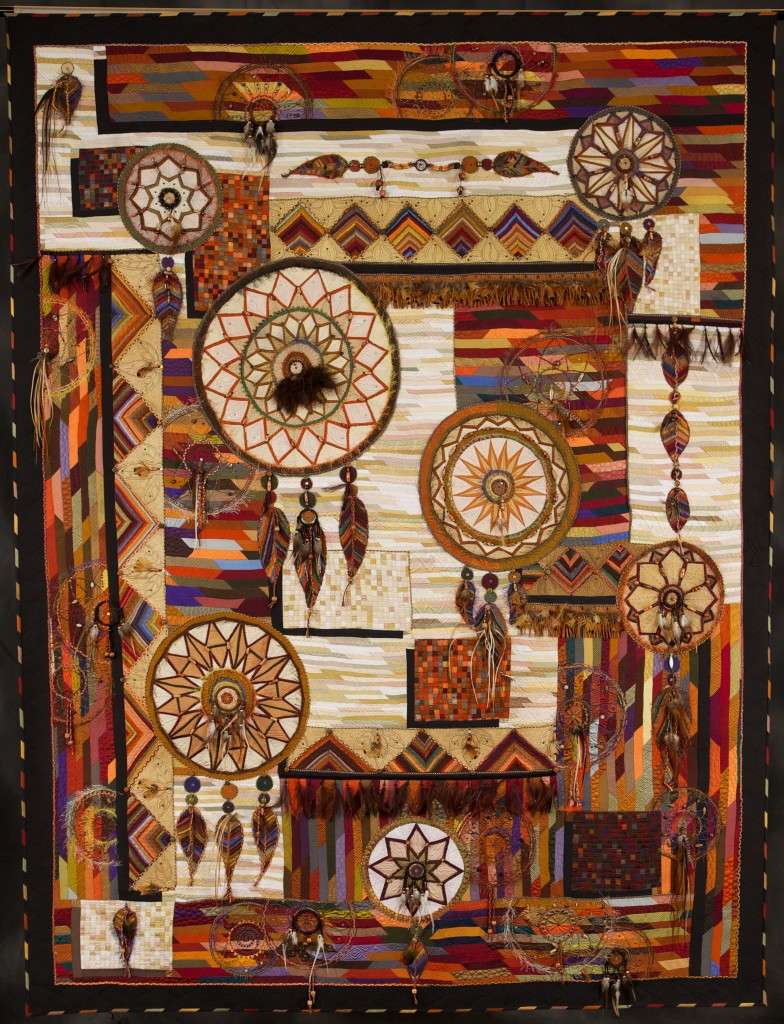 Time to Catch a Dream Best Embellished Surface Claudia Pfeil