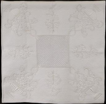 Excellance in Hand Quilting