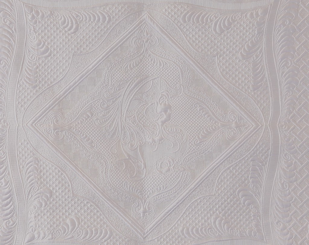Excellance in Longarm Cameo