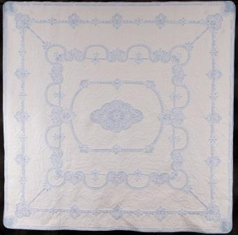 Excellence in Longarm Quilting