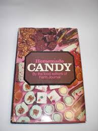 Homemade Candy by the editors of Farm Journal