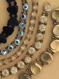 infinity-button-bracelet