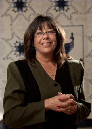 Karen Sievert head shot
