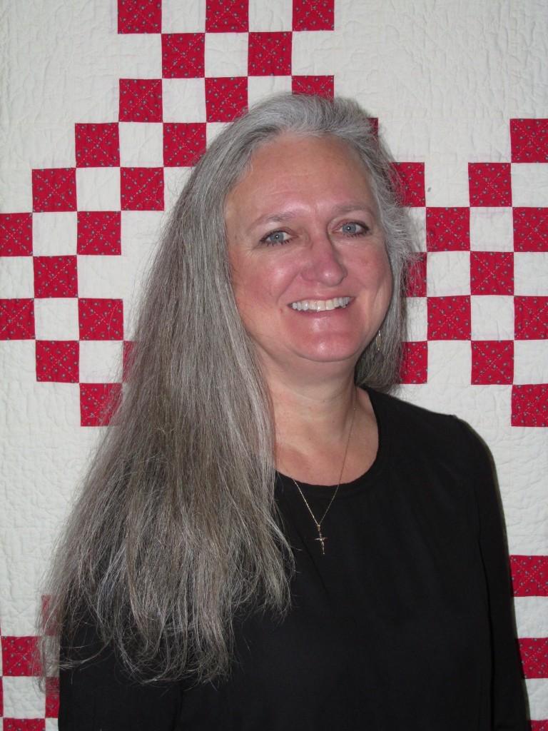 Mary Kerr bio photo 2015