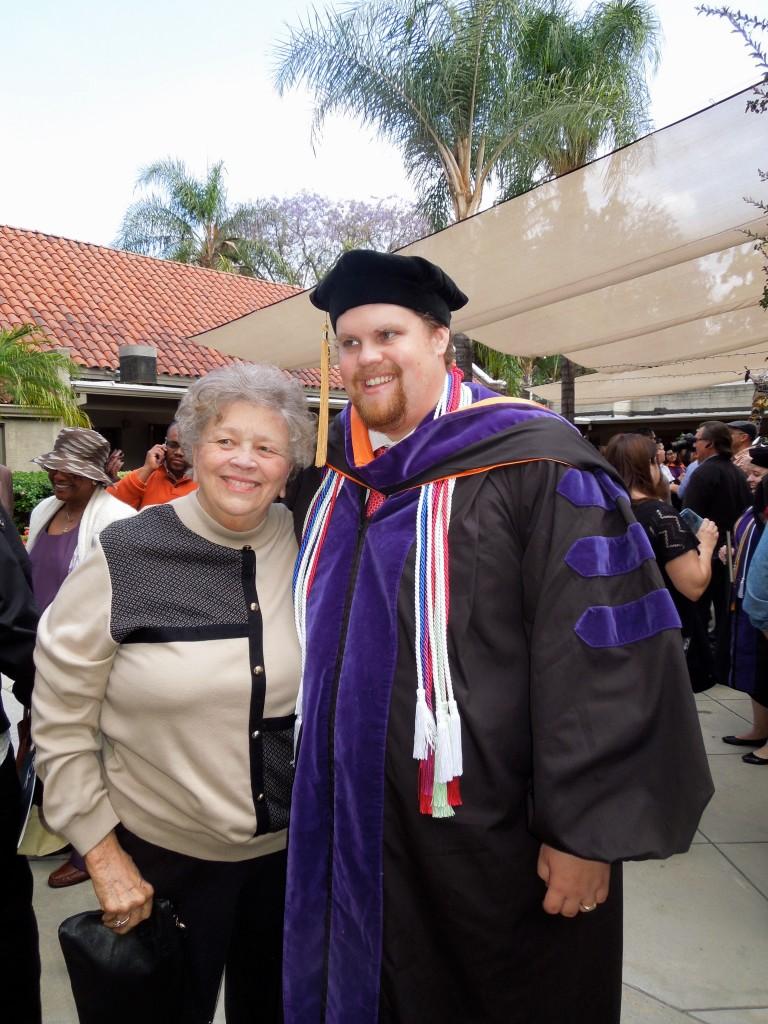 Matt's Graduation3