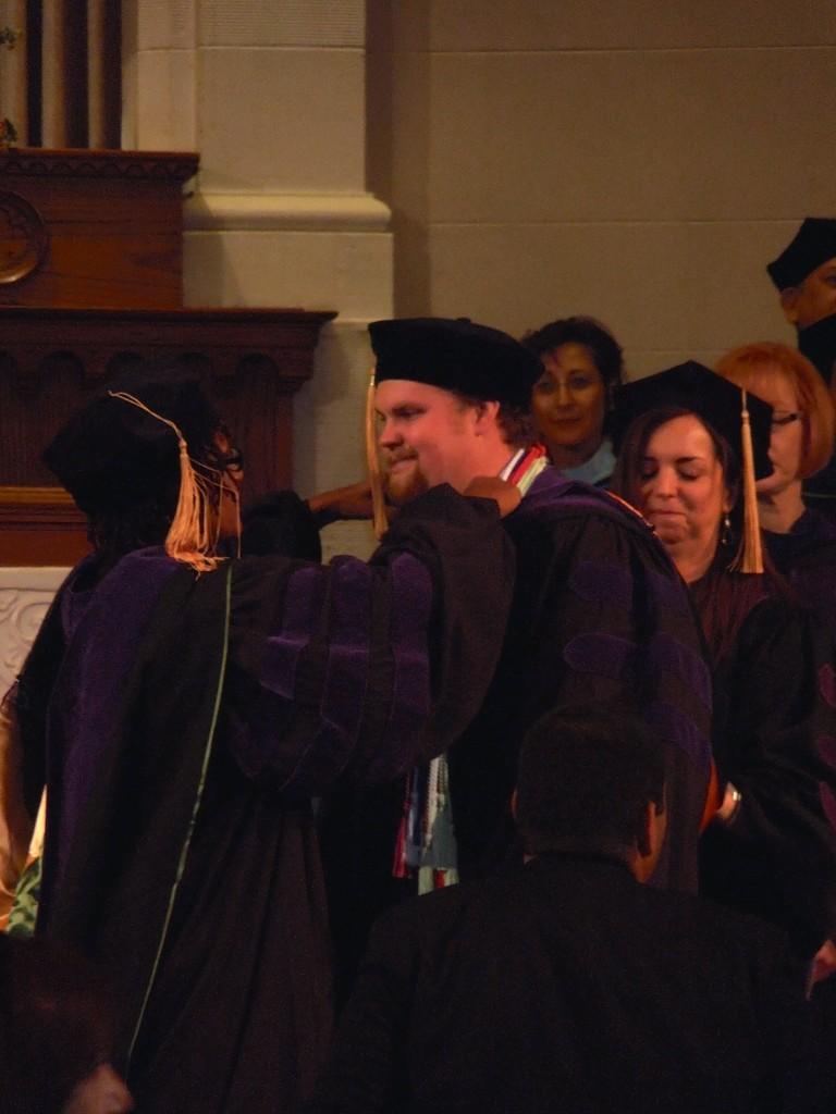 Matt's Graduation4