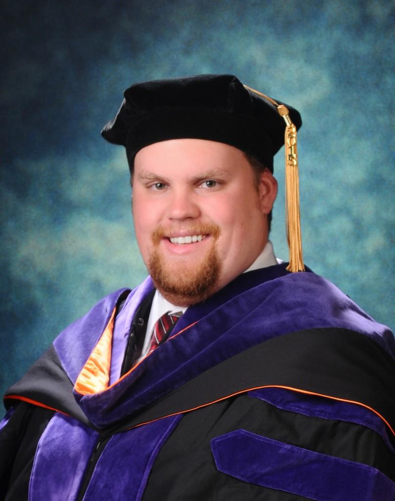 Matt's Graduation5