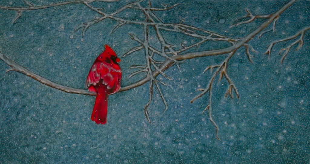 Patt Blair-cardinal
