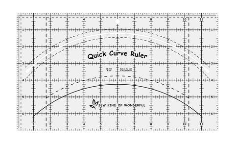 quick-curve-ruler